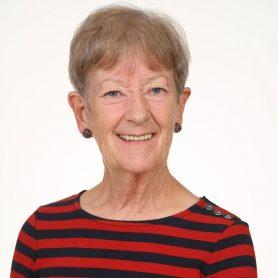 Carol Ann Millington portrait