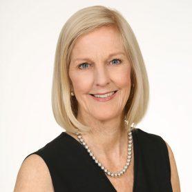 Fiona Westlake portrait
