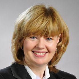 Karen McKay portrait