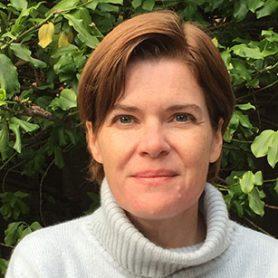 Meredith Roth portrait