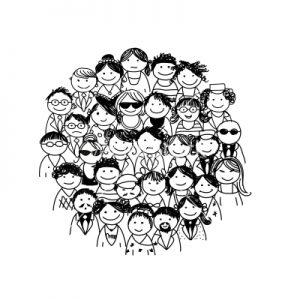 group-of-people-for-your-design-vector-1658052